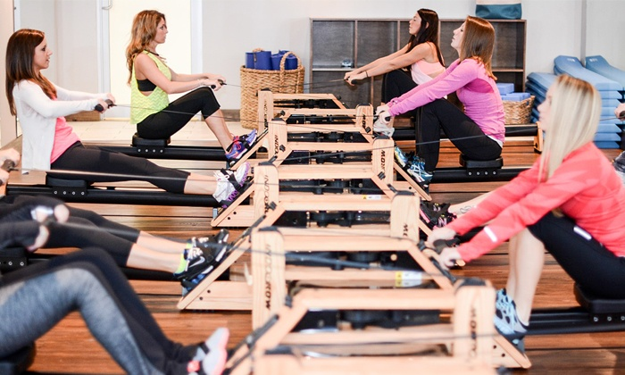 Proof Fitness - Tates Creek: One Month Membership or 10-Day Membership with Unlimited Fitness Classes at Proof Fitness (Up to 76% Off)