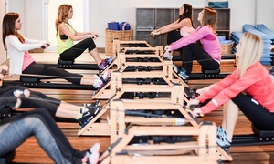 Proof Fitness: One Month Membership or 10-Day Membership with Unlimited Fitness Classes at Proof Fitness (Up to 76% Off)