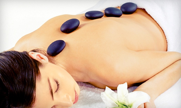 Strands Salon & Spa - Winston-Salem: 60- or 90-Minute Massage with Choice of Hot-Stone, Swedish, or Deep-Tissue Style at Strands Salon & Spa (Up to 51% Off)