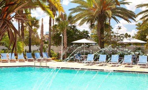 3-Star Top-Secret Orlando Hotel - Orlando: Stay at 3-Star Top-Secret Orlando Hotel, with Dates into December