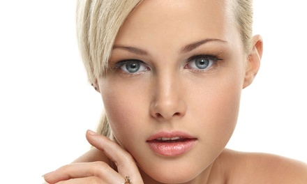 One or Two Brazilian Waxes, or Three Eyebrow-Threading Sessions at Nanu Threading (Up to 56% Off)