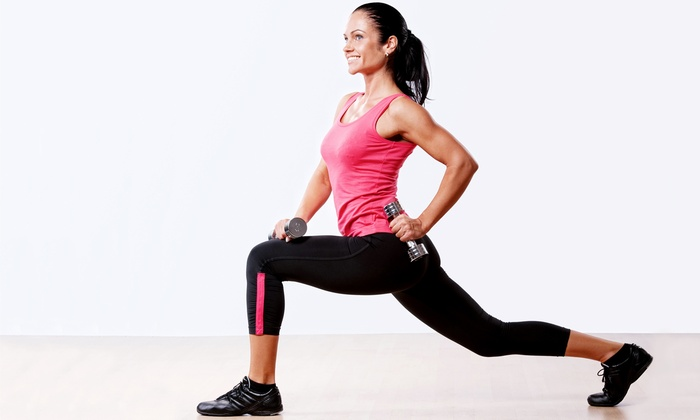 Brien Shamp's Boot Camps - Multiple Locations: 16-Day Slim Down Program or Four-Week Boot Camp at Brien Shamp's Boot Camps (Up to 87% Off)