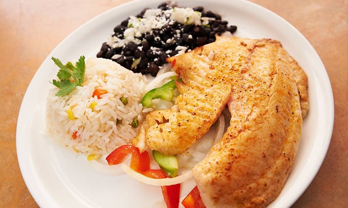 Acapulcos Mexican Family Restaurant & Cantina - Multiple Locations: Dinner at Acapulcos Mexican Family Restaurant & Cantina (40% Off).  11 Locations Available.