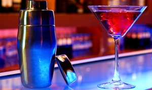 National Bartenders School: 16-Hour Bartending Course for One or Mixology Lesson for One or Two at National Bartenders School (Up to 65% Off)