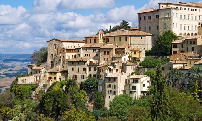 Culinary Tour of the Italian Countryside - Castro dei Volsci: Italian Culinary Tour with Accommodations, Cooking Classes, All Meals, and Wine from Epitourean
