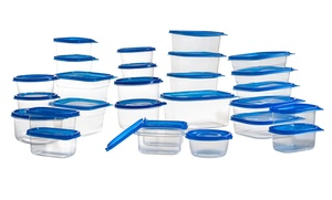 Microwavable Food Container Set (54-Piece) at Microwavable Food Container Set (54-Piece), plus 6.0% Cash Back from Ebates.