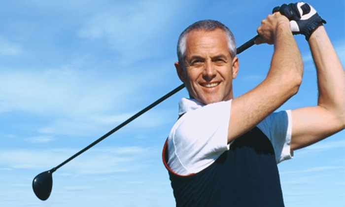 Wildhorse Golf Club - Wildhorse Golf Club: One, Two, or Three Private Golf Lessons for Up to Two People with Dave Kolarik at Wildhorse Golf Club (Up to 67% Off)