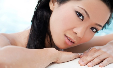 Three or Six Med-Spa Services at Metropolitan Laser Institute (Up to 90% Off)