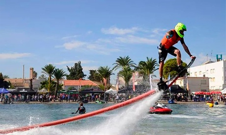Vuelo en hoverboardpor 29,90 € Oferta en Groupon