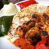 Half Off Mediterranean Cuisine at La Marsa