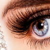 Up to 61% Off Eyelash Extensions with Touchups
