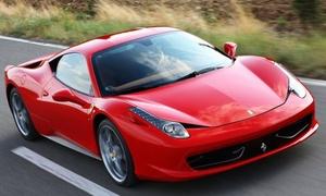 Motors Consulting: Stage de pilotage avec 2, 3, 4 ou 5 tours en voiture de sport au choix dès 65 € avec Motors Consulting