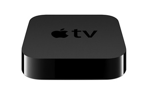 Apple Tv With 1080p Hd (manufacturer Refurbished)