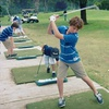 51% Off a One-Week Kids Golf Camp in Pasadena