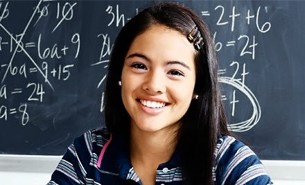 Math or English Tutoring or $199 for $400 Towards SAT Prep from Best in Class Education Center (Up to 69% Off)