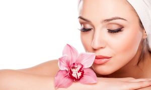 London Beauty and Tanning HO: One or Three One-Hour CACI Facials from London Beauty and Tanning (Up to 71% Off)
