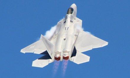 Oregon International Air Show on September 22 at 5:30 p.m. or September 24 at 9 a.m.