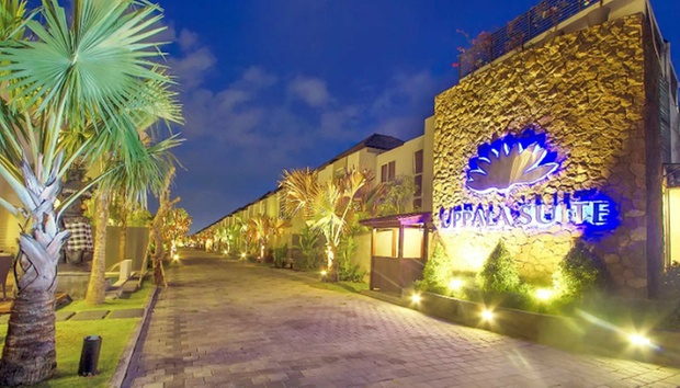 Bali: 4* Private Pool + Flights 1