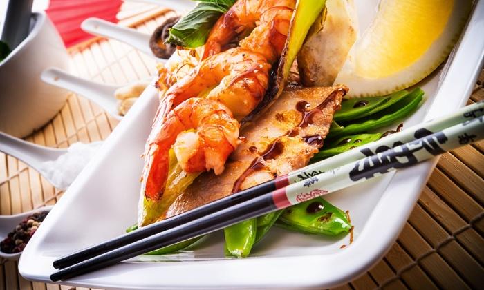 Yaomi Frankfurt  Restaurant Reviews Photos amp Phone