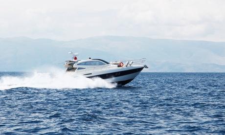 Wertgutschein anrechenbar auf eine Sportbootführerschein-Ausbildung Binnen und oder See beim Adriati
