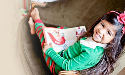 $15 for $30 Worth of Personalized Children's Storybooks and Gifts from I See Me!