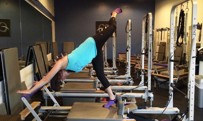 Cutting Edge Fitness - Boca Raton: 5 or 10 Pilates Reformer Classes at Cutting Edge Fitness (Up to 70% Off)