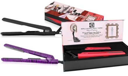 Brilliance New York Flat Iron Set with 1.25