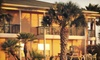Island Hotel Port Aransas - Port Aransas, Texas: One-, Two-, or Three-Night Stay for Two at Island Hotel Port Aransas (Up to 34% Off)