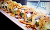 Red Bowl of Lexington - Lexington: $10 for $20 Worth of Chinese, Thai, and Japanese Cuisine for Dinner at Red Bowl in Lexington