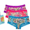 5-Pack of Panties in Assorted Colors