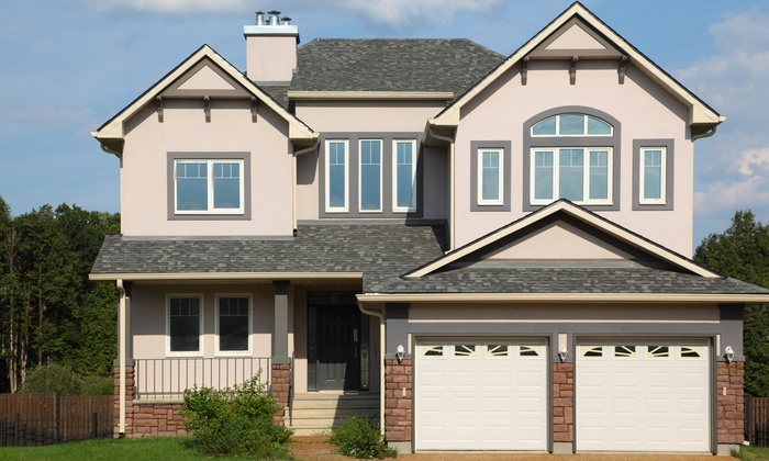Sears Garage Solutions - Kansas City: $75 for a Garage-Door Tune-Up from Sears Garage Solutions ($159 Value)