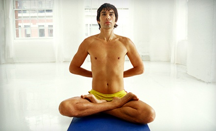 One or Three Months Of Unlimited Yoga at Bikram Yoga Oakville (Up to 87% Off)