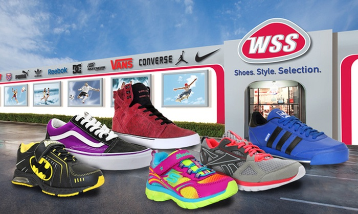 Shoes and Accessories from ShopWSS.com  8274f15ef