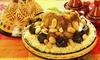 Le Ksar - Ostwald: Couscous ou tajine avec thé à la menthe pour 2 ou 4 personnes dès 24,90 € au restaurant Le Ksar