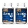 180 ct Theanine Dietary Supplement