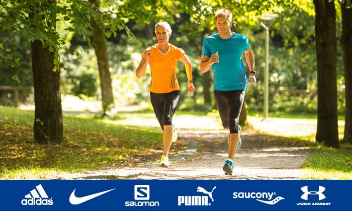 SC24: Wertgutschein über 20, 40 oder 60 € anrechenbar auf Sportausrüstung namhafter Hersteller bei SC24.com ab 7,99 €