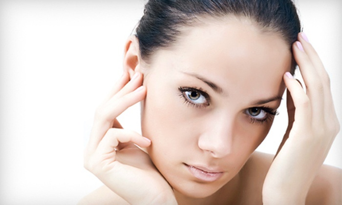 Skin Lounge - San Francisco: $129 for Four Microdermabrasion Treatments at Skin Lounge ($520 Value)