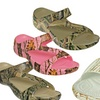 Mossy Oak Kids' Z Sandals