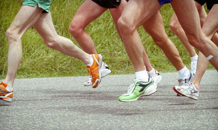Runners Plus - Miami: $20 for $40 Toward Running Shoes at Runners Plus