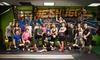 The J of Kansas City - Overland Park Plaza: One Month of Unlimited Boxing or CrossFit at Jewish Community Center Of Greater Kansas City (Up to 76% Off)