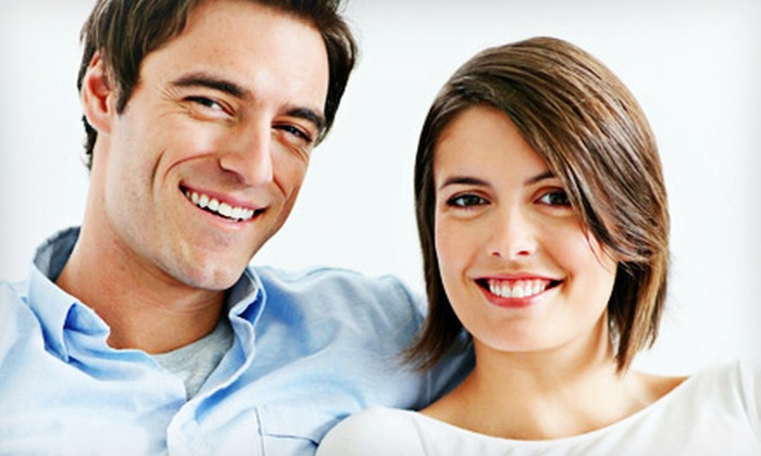 Whitening Xpressions - Downtown Tempe: $69.99 for One In-Office Teeth Whitening Session at Whitening Xpressions ($299.95 Value)