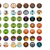 70-Count Crazy Cups Coffee Sampler