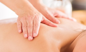 Mystic Hands Massage and Body Work: One or Two Massages at Mystic Hands Massage & Body Work (Up to 62% Off)
