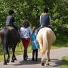 51% Off Kids' Horseback-Riding Camp