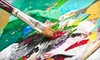 Pencilworks Studio - Little Falls: 2.5-Hour BYOB Painting Class for One or Two at Pencilworks Studio (Up to 58% Off)