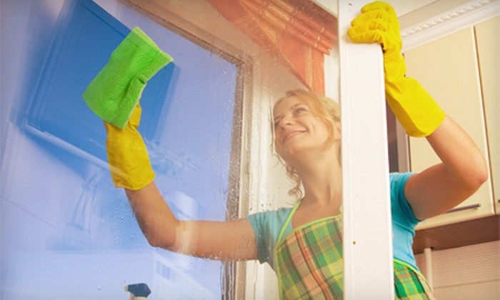DAC Cleaning Services in Denver | Groupon