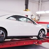 Up to 55% Off Tire Alignment in Redford