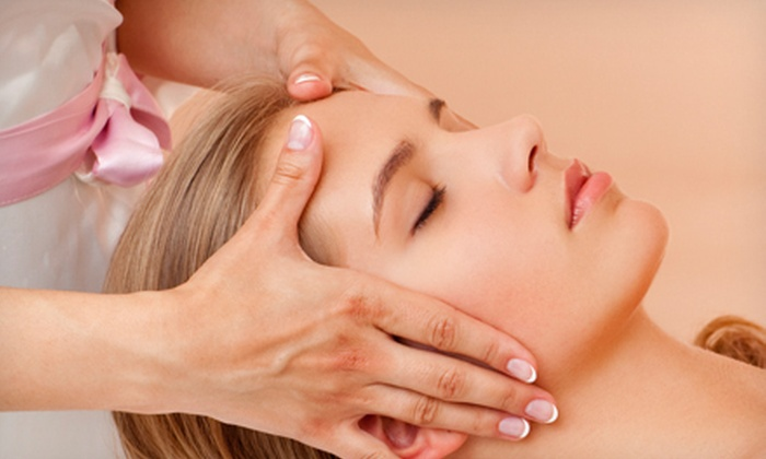 Nirvana Boutique and Spa - Skokie: Full-Face Threading, Facial, or Both at Nirvana Boutique and Spa (Up to 52% Off)