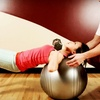 Up to 93% Off at Genesis Health Club