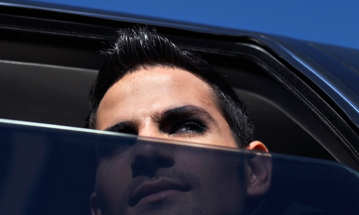 AACE Glass, Tinting, & Security Films - Palo Verde: Auto Window Tinting at AACE Glass, Tinting, & Security Films (Up to 66% Off). Two Options Available.